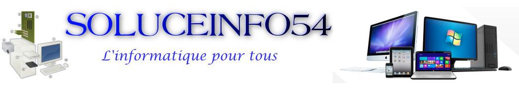 Soluceinfo54